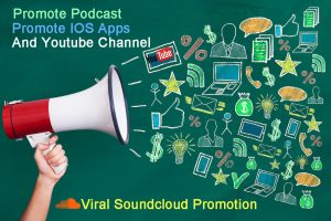 podcast promote