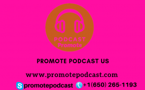 Promote And Advertise Your Podcast In US