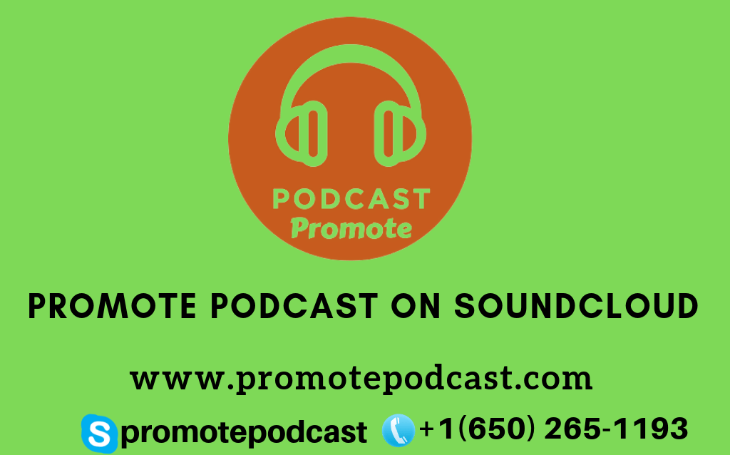 Promote podcast